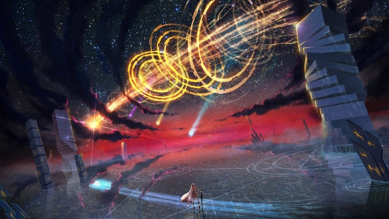 Fate/EXTELLA: The Umbral Star (PS4)