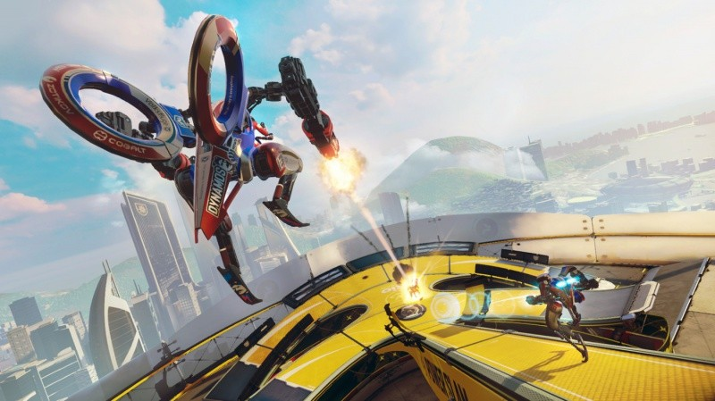 RIGS: Mechanized Combat League (Только для PS VR) Русская Версия (PS4)