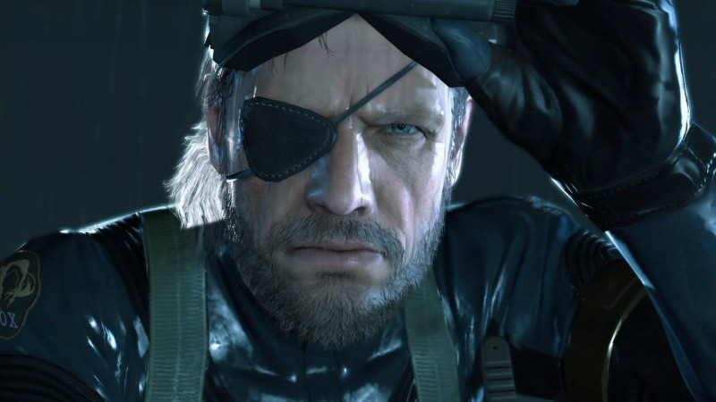 Metal Gear Solid 5 (V): Ground Zeroes (Xbox One)
