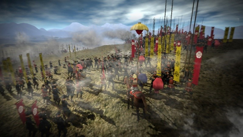 Nobunaga's Ambition: Sphere of Influence Ascension (PS4)