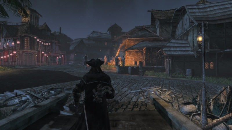 Raven's Cry (Xbox One)