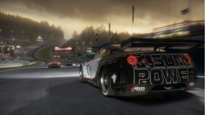 Need for Speed: Shift 2 Unleashed Русская Версия (PS3)
