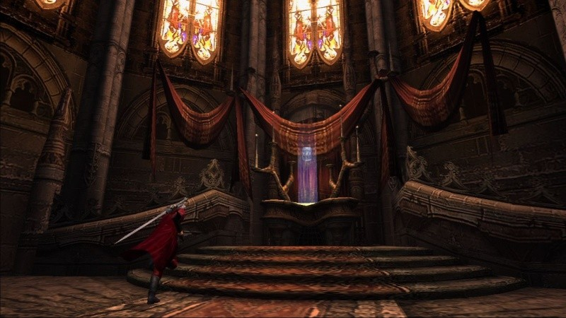 DmC Devil May Cry: HD Collection (PS3)