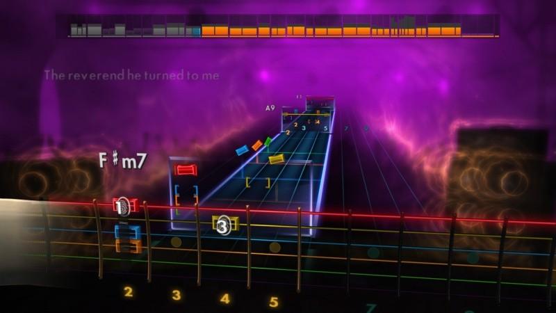 Rocksmith 2014 Edition (+ кабель) (Xbox One)