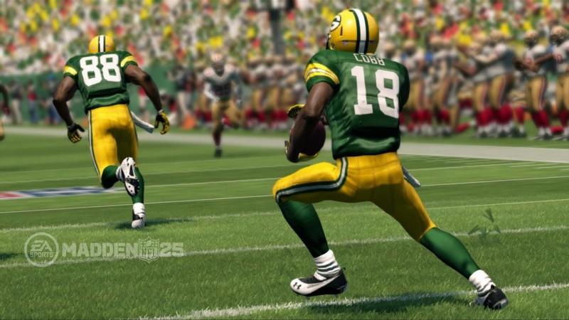 Madden NFL 25 (14) (Xbox One)