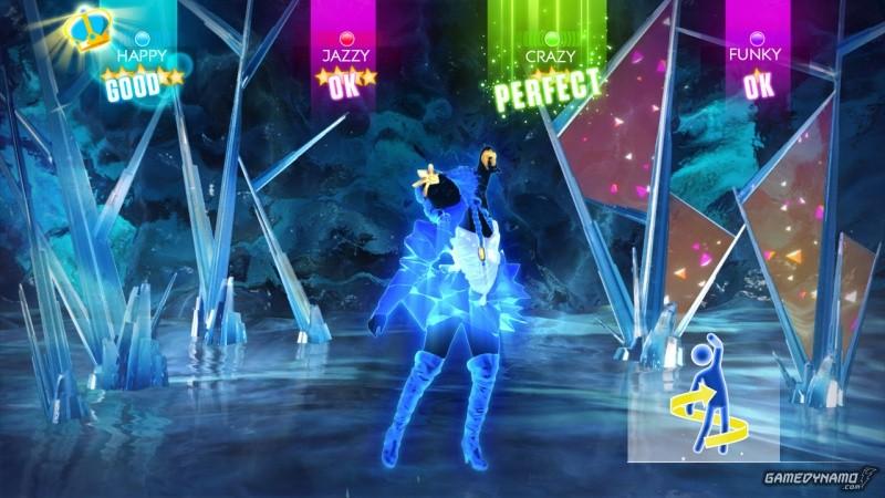 Just Dance 2014 для Kinect (Xbox One)