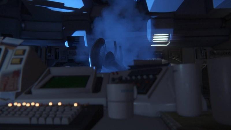 Alien: Isolation (Xbox 360)