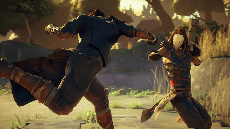 Absolver (PS4)
