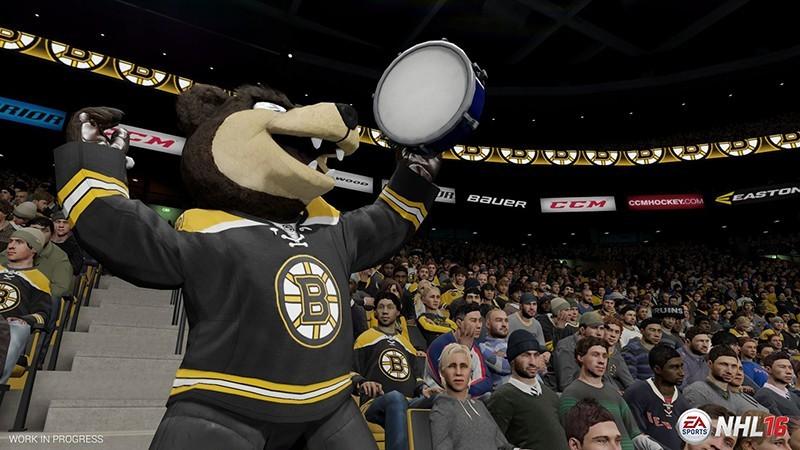 NHL 16. Legacy Edition Русская Версия (Xbox 360)