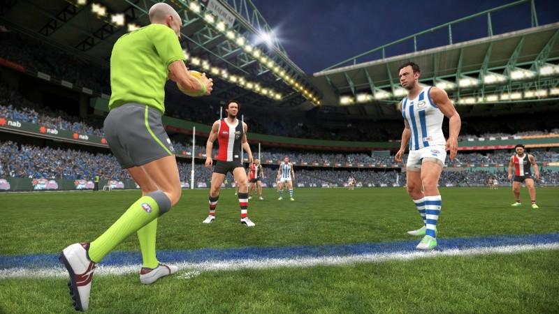 AFL Evolution (PS4)