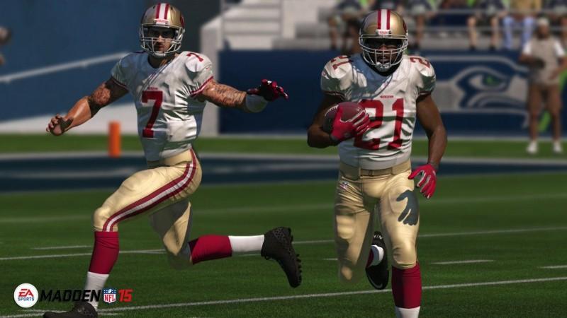 Madden NFL 15 (Xbox One)