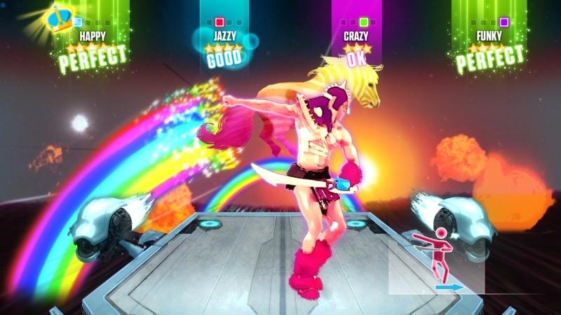 Just Dance 2015 для Kinect (Xbox One)