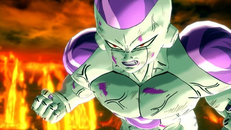 Dragon Ball: Xenoverse (Xbox One)