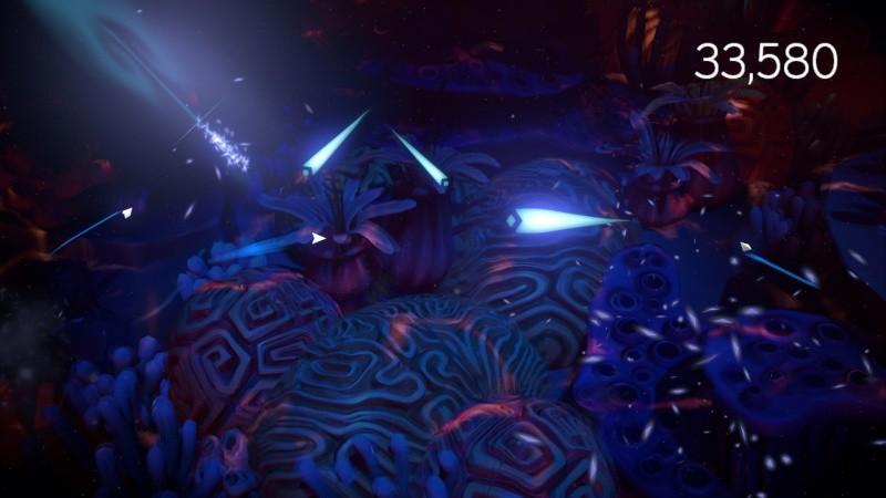 Fantasia: Music Evolved (Xbox 360)