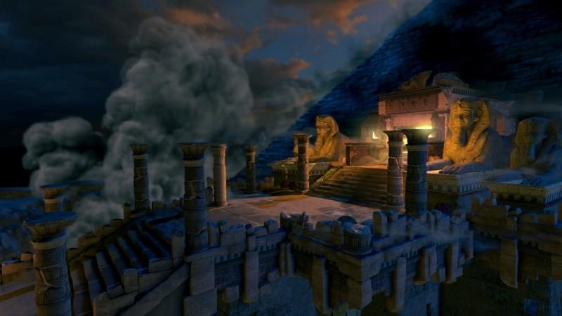 Lara Croft and the Temple of Osiris (Xbox One)