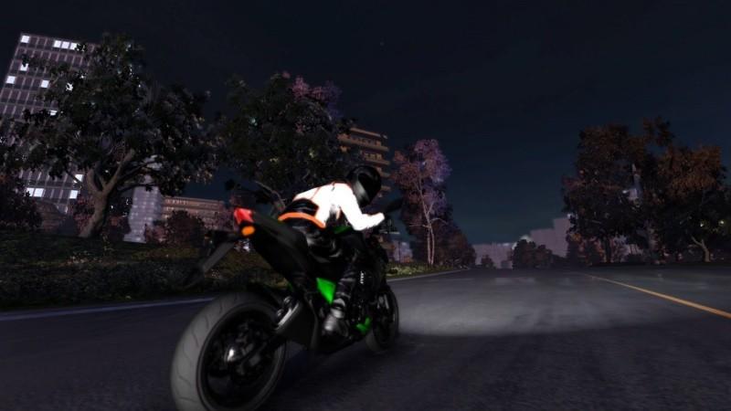 Motorcycle Club (Xbox 360)