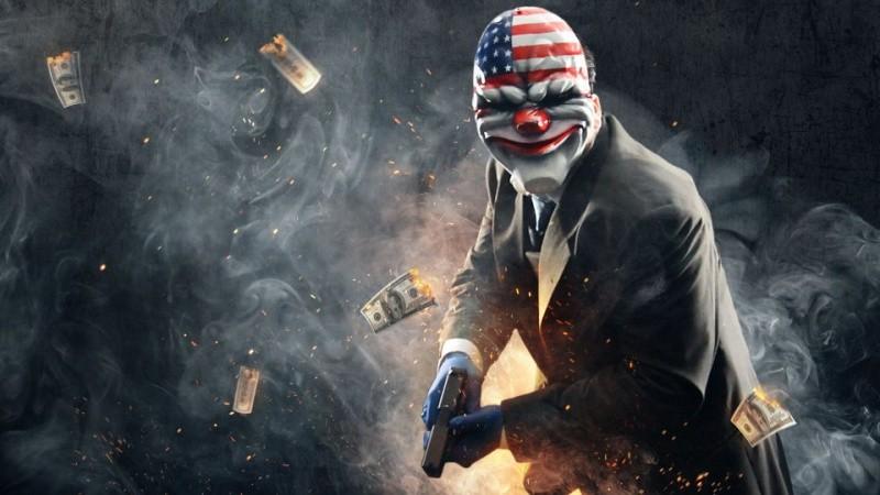 Payday 2 Crimewave Edition (Xbox One)