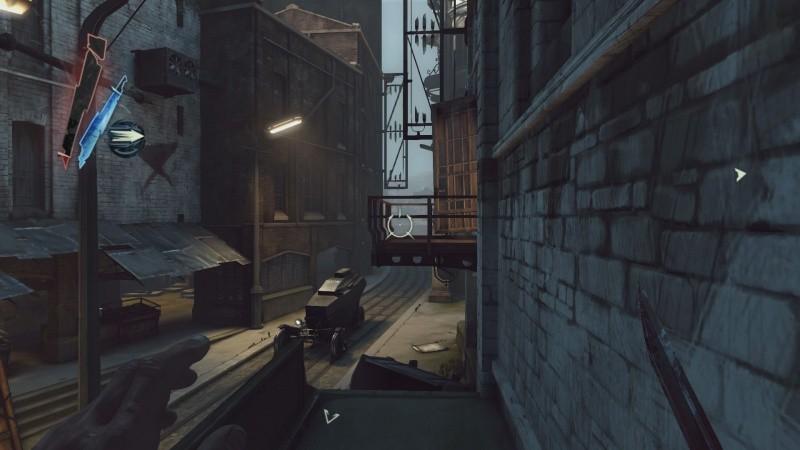 Dishonored: Definitive Edition Русская Версия (Xbox One)