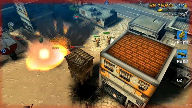 Cartoon Network Battle Crashers (PS4)