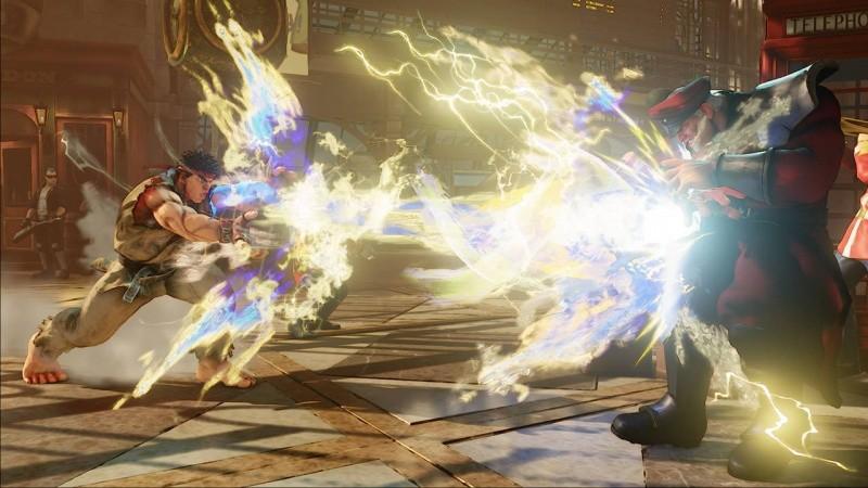 Street Fighter 5 (V) Русская Версия (PS4)