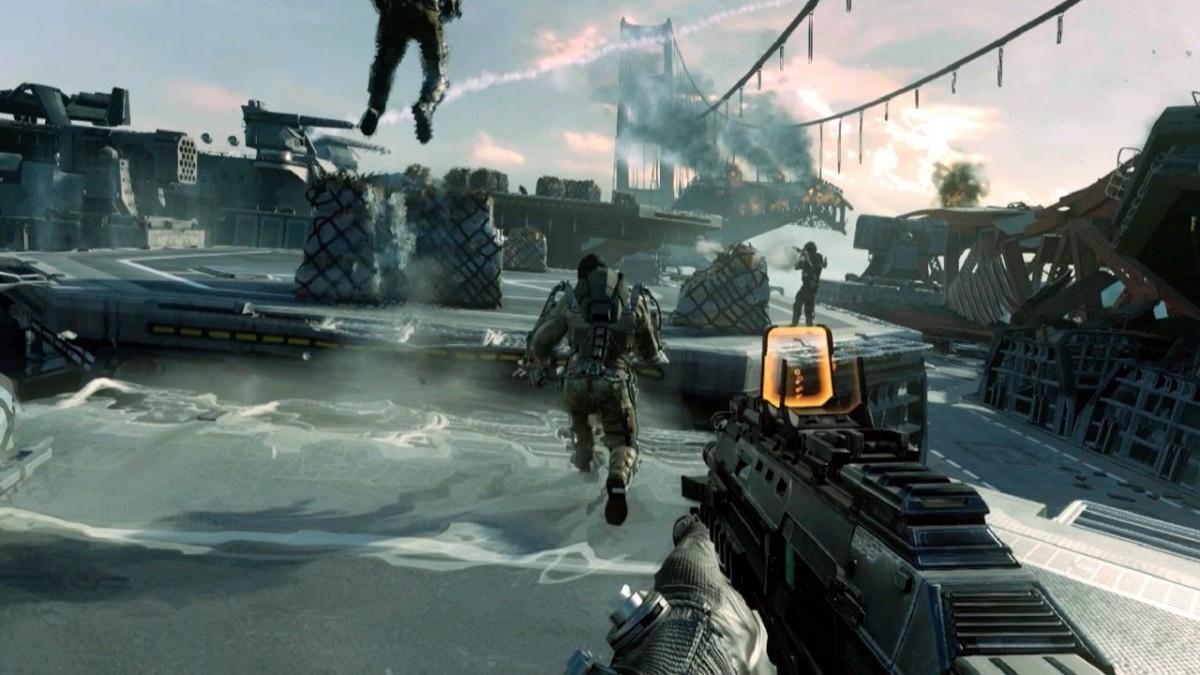 Call of Duty: Advanced Warfare. Day Zero Edition (Xbox One)