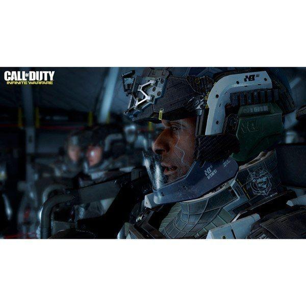 Call of Duty: Infinite Warfare (Xbox One)