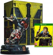 Cyberpunk 2077 Collector's Edition (XBOX)