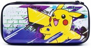 Защитный чехол (Pokemon Pikachu) HORI (NSW-163U) (Switch)