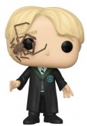 Фигурка Funko POP! Vinyl: Гарри Поттер (Harry Potter) Драко Малфой с пауком (Malfoy with Whip Spider) (48069) 9,5 см
