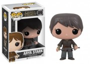 Фигурка Funko POP! Vinyl: Игра Престолов (Game of Thrones) Arya Stark 3089