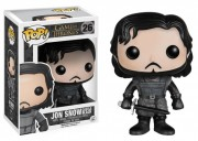 Фигурка Funko POP! Vinyl: Игра Престолов (Game of Thrones) Jon Snow Castle Black 4073