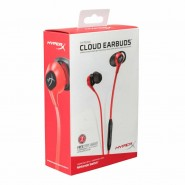 Гарнитура HyperX Cloud Earbuds