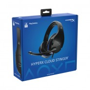 Гарнитура HyperX Cloud Stinger PS4