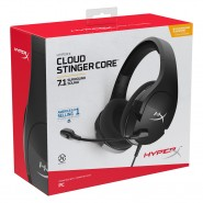 Гарнитура HyperX Cloud Stinger Core 7.1