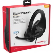 Гарнитура HyperX Cloud Stinger S 7.1