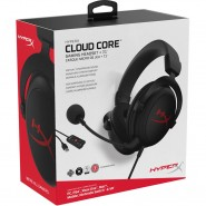 Гарнитура HyperX Cloud Core 7.1