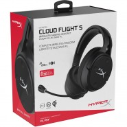 Гарнитура HyperX Cloud Flight S