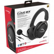 Гарнитура HyperX Cloud MIX