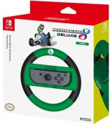 Гоночный руль Hori Luigi Deluxe Wheel (NSW-055U) (Switch)