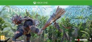 Biomutant Atomic Edition Русская версия (Xbox One)